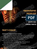Radiographic Pathology