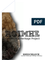 Roimhe Project