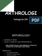 Gen - Arthro