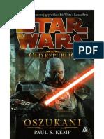 002 the Old Republic - Oszukani