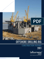 2011construction Report