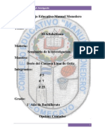 INTRODUCCIÓN  - alfabetismo  TERMINADO 2012 hoy