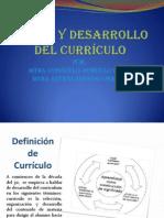 Lety Diapositivas Diseoydesarrollodelcurriculo 110302210743 Phpapp01