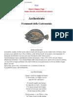 Archestrato - Frammenti della Gastronomia.pdf
