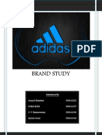 Great Lakes Institute of Management_PBM Project_Adidas
