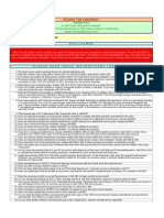 Income Tax Calculator for 2008-09 excel format
