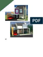 Gambar Desain Rumah Annik