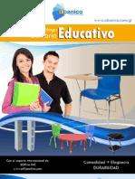 Catalogo Escolares