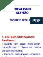 FILOSOFIA IDEALISMO ALEMÃO.ppt