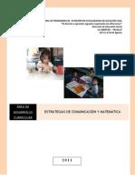 Separata Estrategias Comunicacion y Matematica