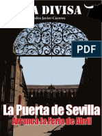 Revista La Divisa 11 de Abril