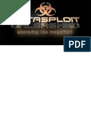 Metasploit Unleashed   Internet Information Services   File