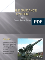 98451138 Missile Guidance