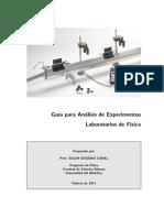 Guia para análisis de experimentos