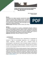 Artigo Elisa - CiClo PPGAV 2009