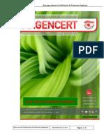 Guia Certificacion Organicos GO v1 08