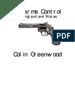 Firearms Control