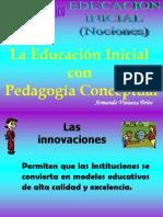 Educación Inicial 2