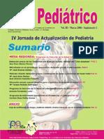 FORO PEDIATRICO - Detecciòn Precoz de los TEA