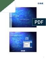 02 - Input Basics