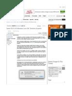 OS 10.8 Web Voice Recog
