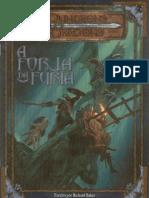 A Forja da Fúria [Nível 3]