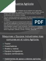 Maquinas y Equipos Industriales Unidad 1