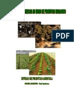 manual de conversão de produção biologica