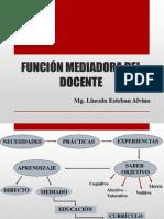 Rol Mediador