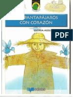 EL ESPANTAPÁJAROS CON CORAZÓN
