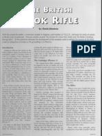 The British Rook Rifle s