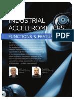 Acelerometer Ctc