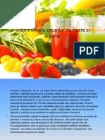 Biotehnologia Sucurilor de Fructe Si Legume.ppt