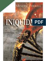 Ana Mendez Ferrell - Iniquidade.pdf