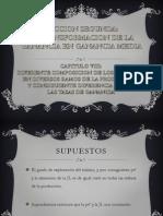 Expocicion Cap. 8. Dolores Alejando, Solorzano Ricardo
