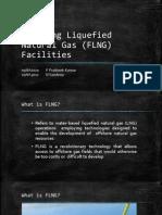 FLNG Facilities