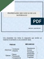 Prop Mecanicas2