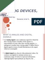 case study on analogdevicesainc-100321014257-phpapp01( mcs)