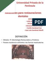 aleacionespararestauracionesdentales-111130015616-phpapp01