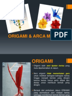 Origami & Arca Mobail