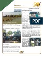 Boletin_65 -Guinea Bissau - Informe Bautismos