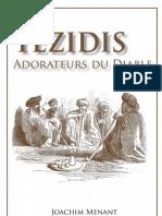 Les Yézidis adorateurs du Diable FRENCH eBook