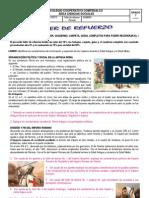 TALLER DE REFUERZO 7° I PERIODO 2013