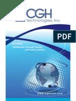 CGH 2009 Booklet