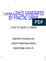Turbulence generated by fractal grids.PDF