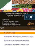 PLAN Turismo_Interno 2009