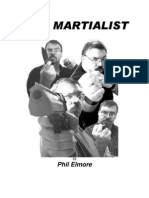 Be a Martialist now