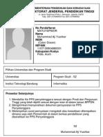 Cetak Form Registrasi MXTUYSPWOR 1365152386