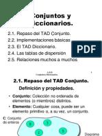 ConjuntosDiccionarios