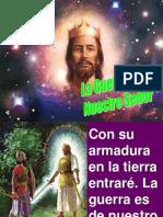 1. La guerra es del Señor